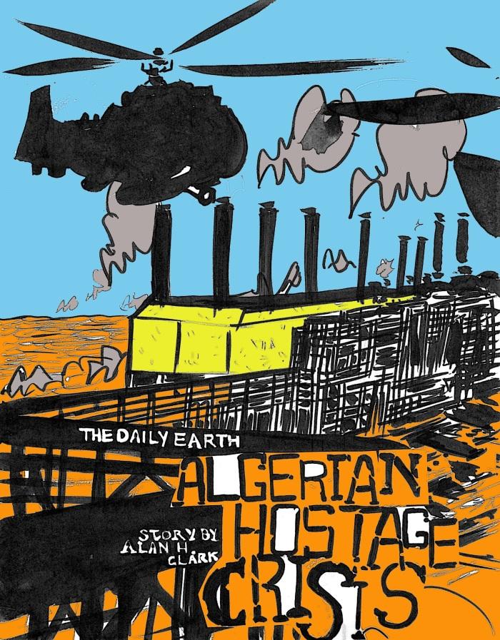 ALGERIA CRISIS COVER 1