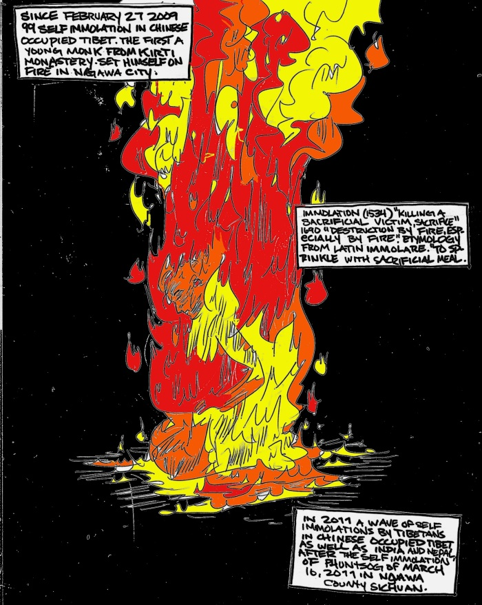 self immolation 2