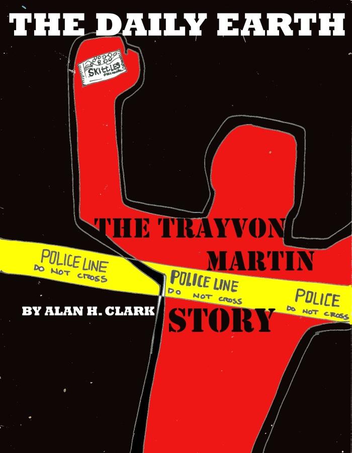 trayvon cover