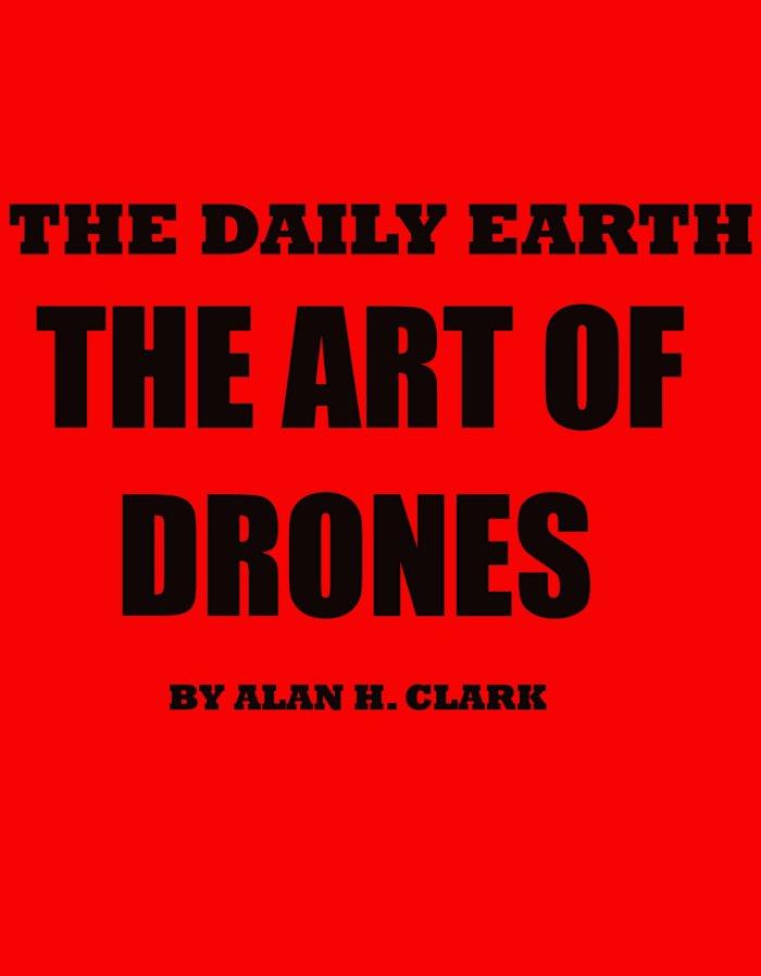 DRONE COVER